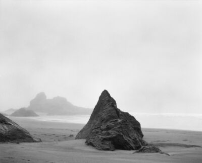 Christine Huhn, 'Sunrise Formations, Headlands. 2020.', 2020