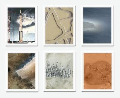 Thomas Ruff, 'jpg / ma.r.s', 2010-2020