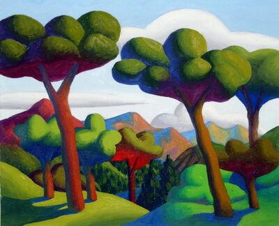 Salvo, 'La Valle', 2006