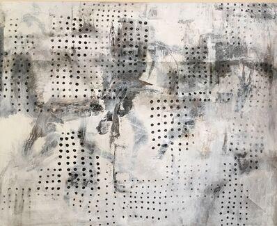 Roberta Pyx Sutherland, 'FINDING A WAY THROUGH', 2016