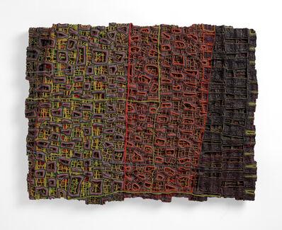 Erica Licea-Kane, 'Checkerboard', 2019