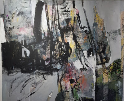 Shahrzad Ghazi Zahedi, 'Untitled ', 2019