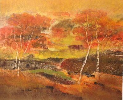 Thomas Yeo, ' Rushing Stream.'