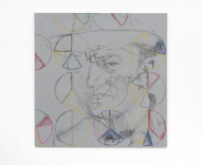 Martin Feldbauer, 'Schumpeter young', 2017