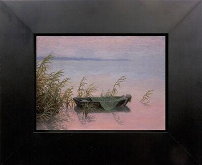 Aron Wiesenfeld, 'The Estuary', 2018