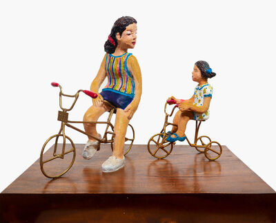 Moreen Austria, 'Mommy and Me', 2021