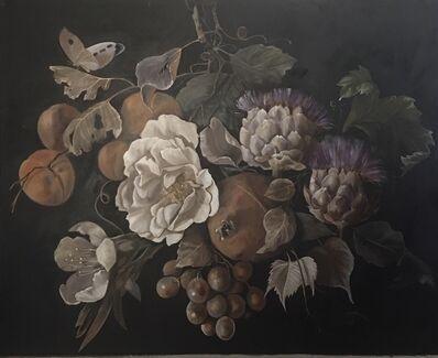 Diana Watson, 'Marcella's Garden ', 2019