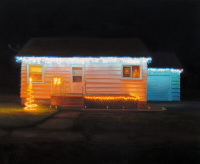 Sarah Williams, 'Caravan Street', 2018