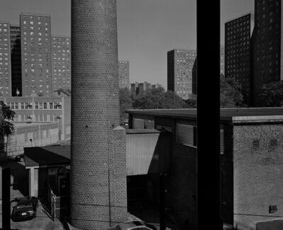 Yasutaka Kojima, 'New York', 2011