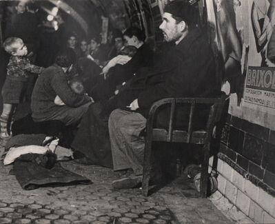 Robert Capa, 'Spanish Civil War', 1937