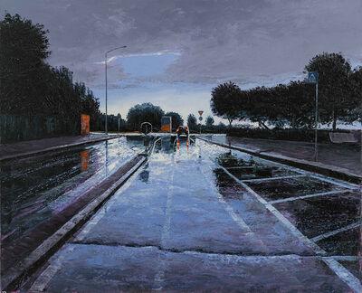 Davide Frisoni, 'Verso la quiete', 2012