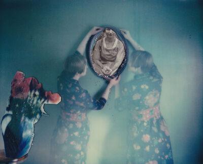 Lisa Toboz, 'Mirror Image', 2020
