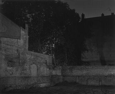 Gilbert Fastenaekens, 'Berlin (1127-81-02)', 1980-1987