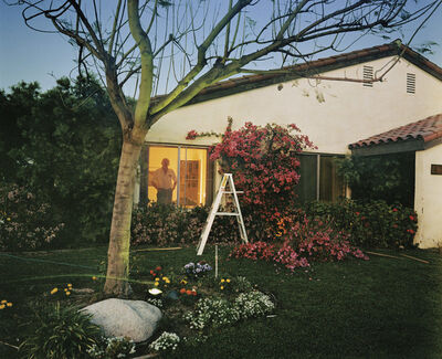 Larry Sultan, 'Los Angeles, Early Evening, from the series Pictures from Home', 1986
