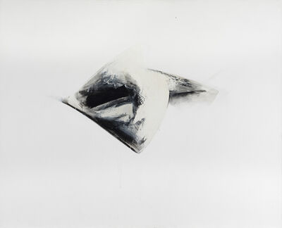 Jay DeFeo, 'Summit Ridge Drive No.3', 1980