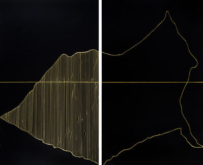 Anna Paola Protasio, 'Fragment III & IV', 2013