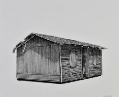 Fernando Andrade, 'Farm Road 87', 2019