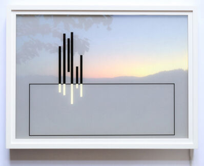 Popel Coumou, 'Untitled, PC11L', 2014