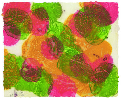 Howard Hodgkin, 'Autumn', 2014