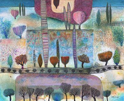 Nabil Anani, 'Winter', 2020