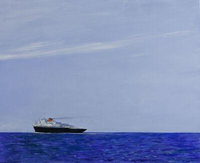Julio Larraz, 'The Rex', 2006