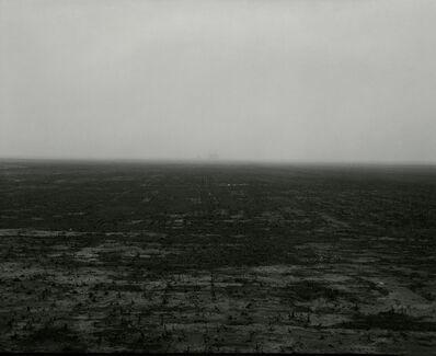 Rhondal McKinney, 'untitled, Farm Landscape', 1983