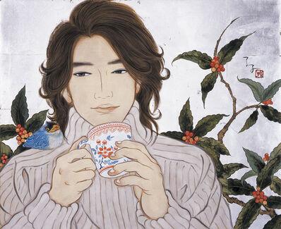 Ryoko Kimura, 'Winter Morning', 2009