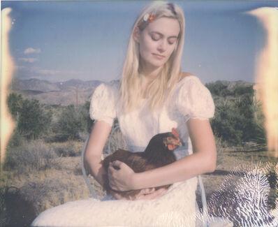 Stefanie Schneider, 'Chicken Madonna', 2016