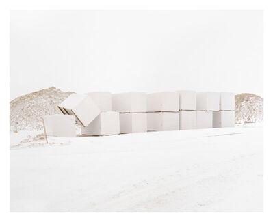 Joe Johnson, 'Materials', 2011