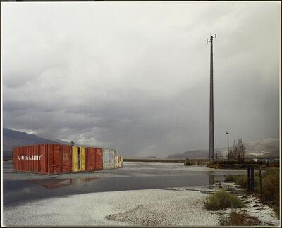Alex Hartley, 'Uniglory', 2011