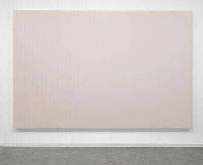 Sonia Costantini, 'Rosa pallido antico', 2009