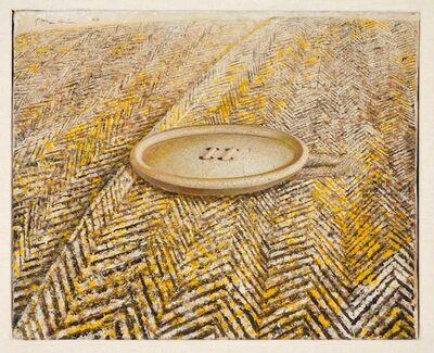 Gianluca Mattia, 'Button on Coat', 1968