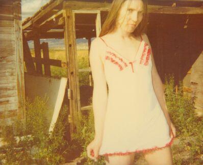 Stefanie Schneider, 'Stevie's new Dress (Sidewinder)', 2005