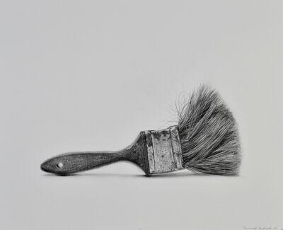 Fernando Andrade, 'Brush #2', 2019