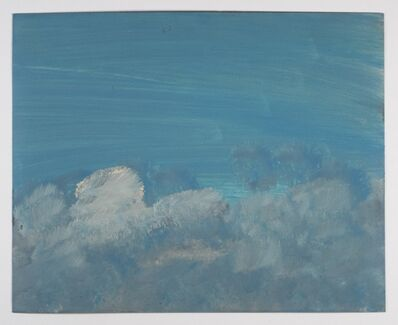 Frank Walter, 'Skyscape', 1926-2009