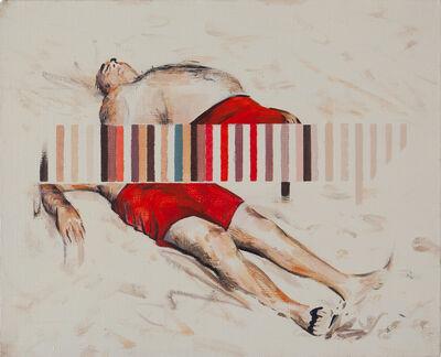 Darren Coffield, 'Drift', 2019