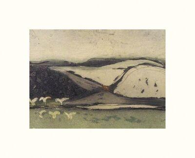 Joy Laville, 'Paisaje a la Poupé', 1923-2018