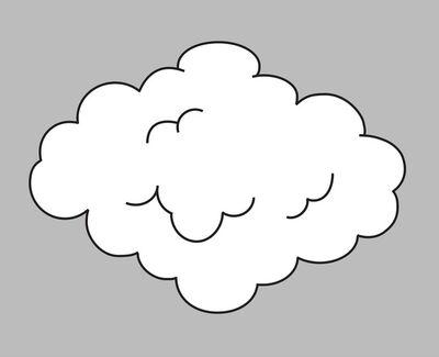 Sanford Biggers, 'Cumulus III', 2016