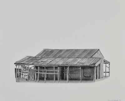 Fernando Andrade, 'Farm Road 722', 2019