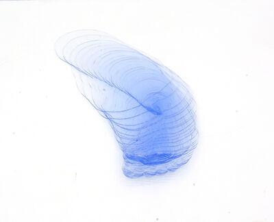 Kim Yunsoo, 'wave', 2018