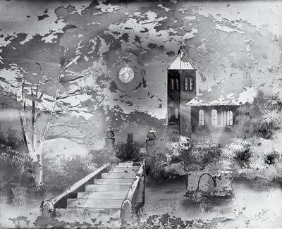 Clarence John Laughlin, 'Passage to Never Land', 1958/1970s