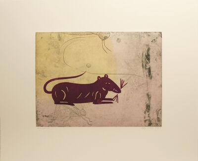 Fay Jones, 'Small Monoprint 6', 2007