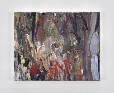 Sabine Moritz, 'Cave 2', 2016