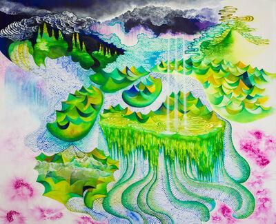 Katy Lynton, 'Consciousness Expanding', 2016