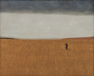 Guim Tió Zarraluki, 'Hortizó', 2019