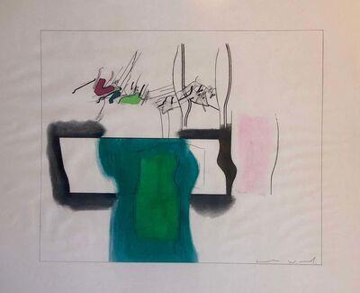 John Wood, 'Untitled', 20th Century