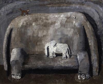 Ignacio Iturria, 'Juntos', 2001
