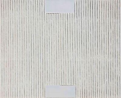 Park Seo-bo, 'Ecriture No. 010108', 2001