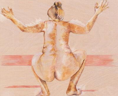 Rosemary Meza-DesPlas, 'Groundswell #4', 2020