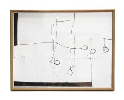 Jordi Alcaraz, 'Partitura', 2018
